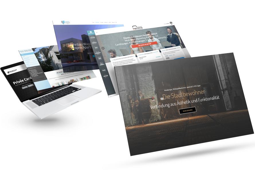Webdesign Wiesbaden