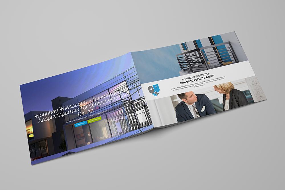 Die Stadtbewohner Webdesign Aus Wiesbaden